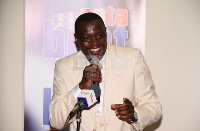 Kenya's first transparent music download platform