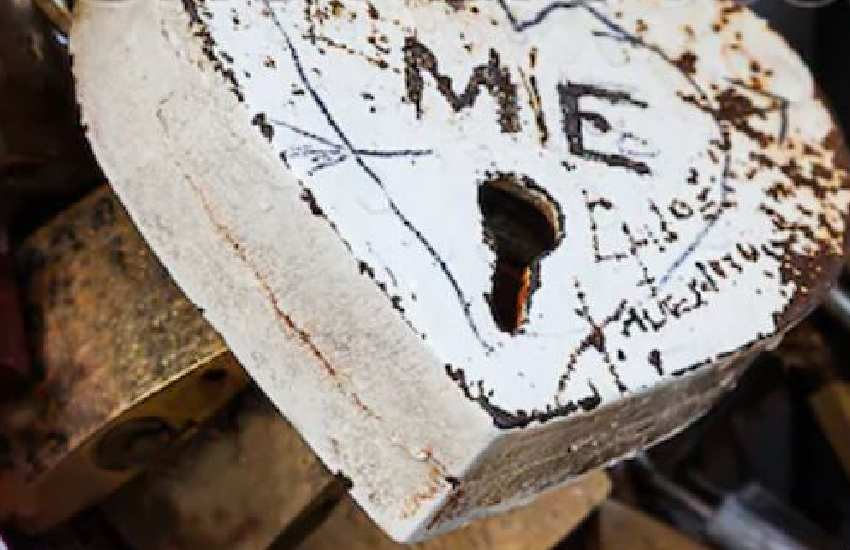 When a man won't commit: Sad tale of broken hearts, dreams
