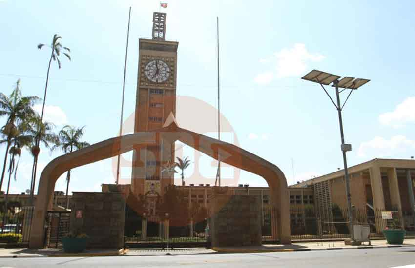 Why Justin Muturi has barred 'groupies' in parliament