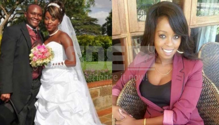 Why Tv news presenter Lilian Muli is divorcing Kanene