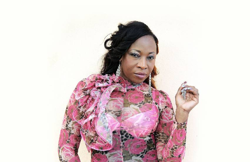 Witchcraft in dancehall? Macka Diamond 'seeks God, fasts for 14 days'