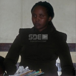 Woman in court for lying to hubby that their baby was dead