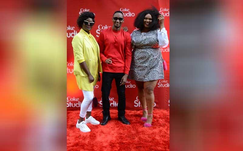 Cate Odero,Martin Kimathi and Neomi Ng'ang'a - Cok