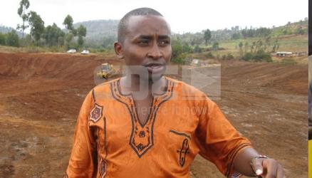Zalisha bibi: one son not enough, MP told to fill the earth