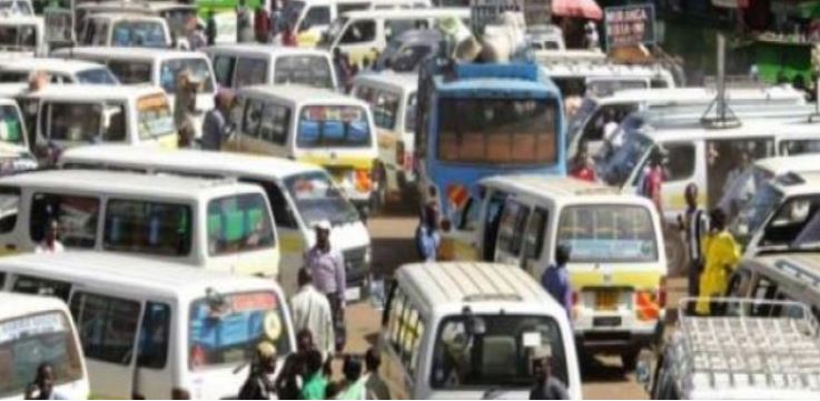 10 tricks used by matatu pickpockets you should know about