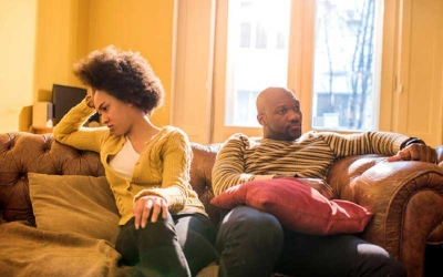4 life lessons on how to handle wrangles with your lover