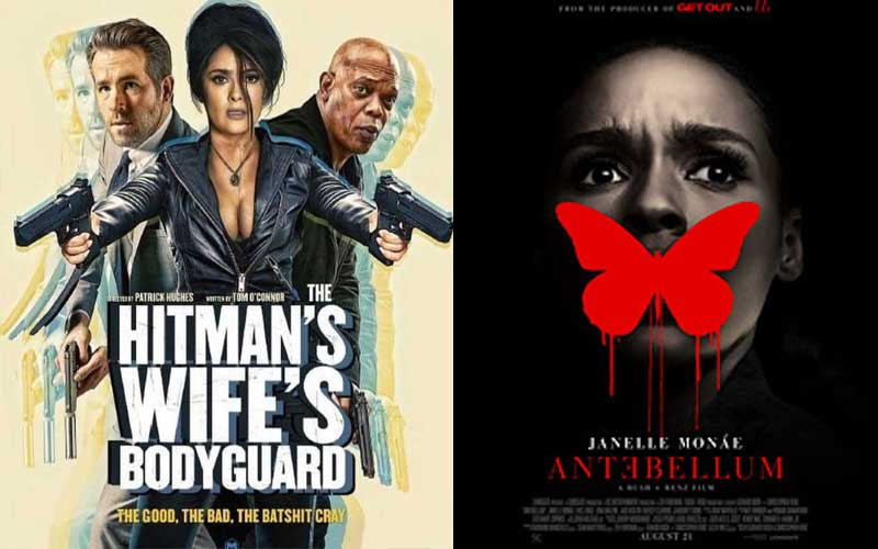 5 must watch movies this August