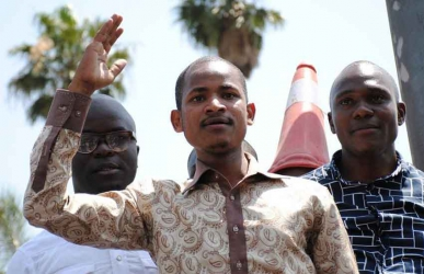 Lessons from Babu Owino: This is how to become an MP straight from campus