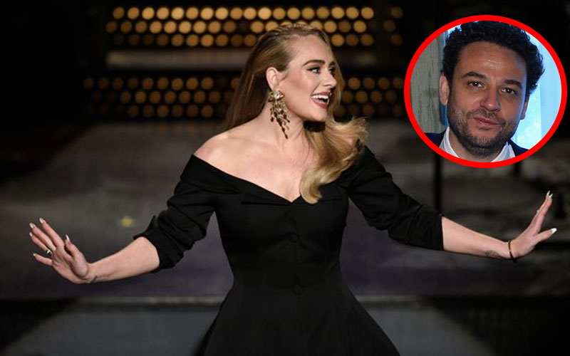 Adele's manager paid himself Sh881 million more than the singer earned in 2019