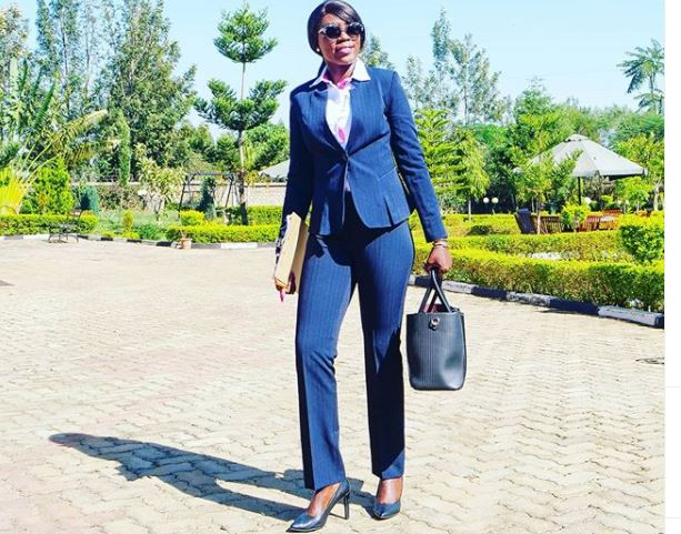 Akothee to single mothers: Here's how to answer questions during job interviews