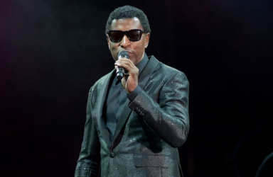 American singer BabyFace and a host of international artistes set to perform in Nairobi