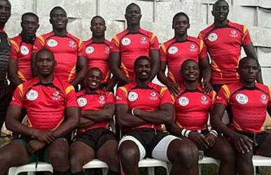 AWOL: Ugandan rugby players go missing in Germany