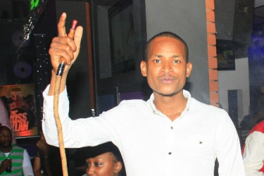 Babu Owino offers to help suspended UoN students