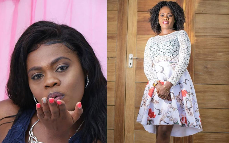 Betty Bayo lists 10 qualities she's looking for in a man