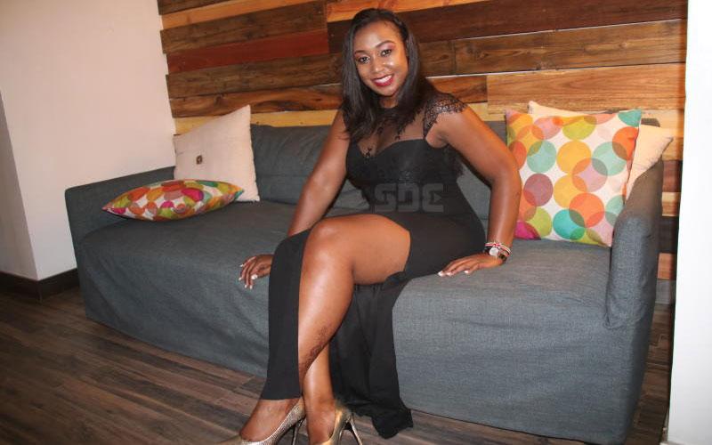 Betty Kyallo exits K24, relocates beauty salon