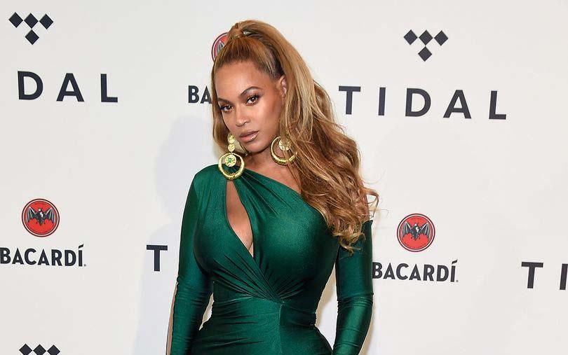 Beyonce pays tribute as Instagram star dies aged 13