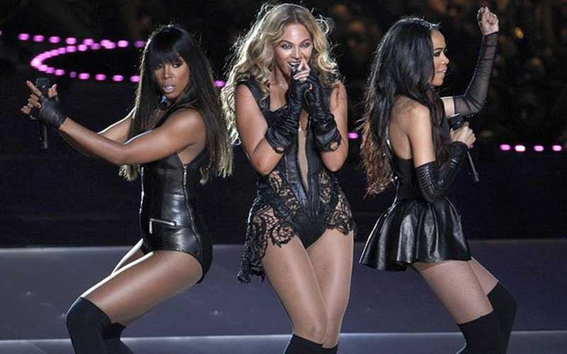 Beyonce set for Destiny's Child reunion