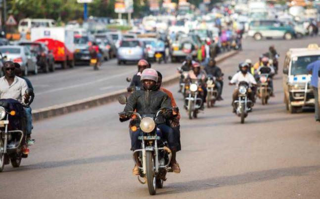 Boda boda, matatus agree to relocate from city centre