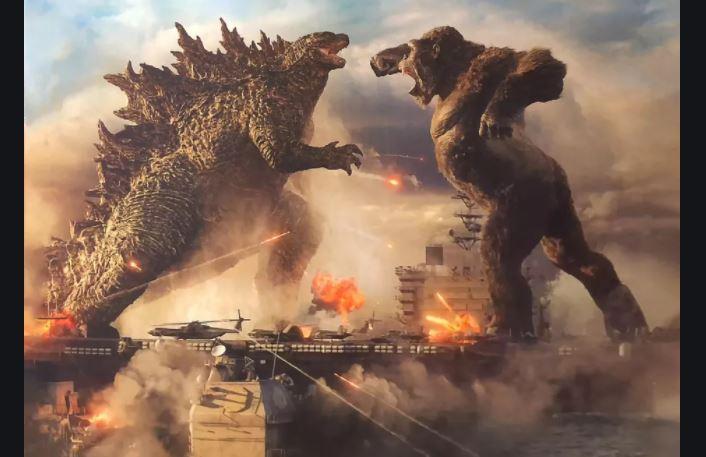 Box Office: 'Godzilla vs. Kong' sets pandemic record with Sh5.2billion debut