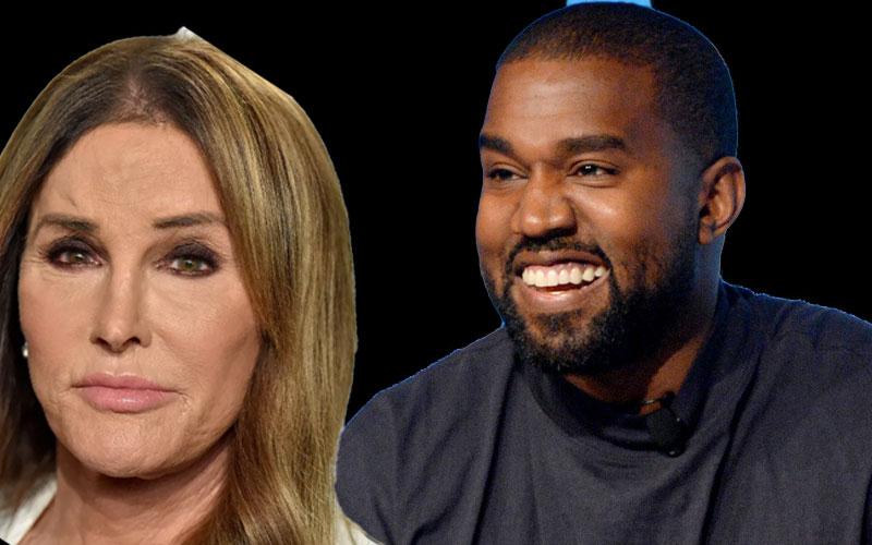 Caitlyn Jenner breaks silence on Kanye West's behaviour and mental health