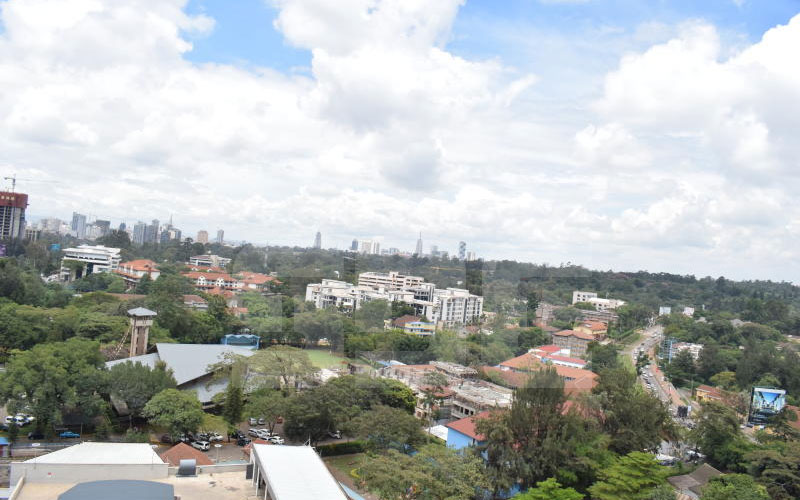 Census report: This is where Kenya's wealthiest live