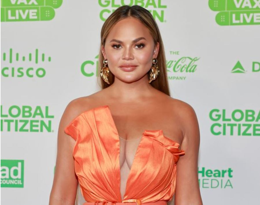 Chrissy Teigen says she's fresh out of tears after controversial trolling scandal