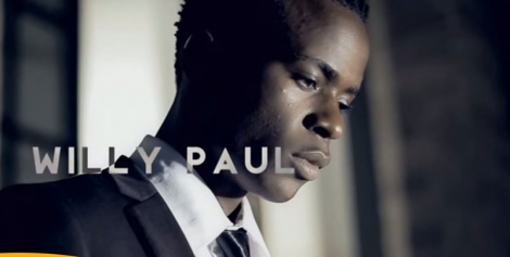 Close Shave? Gospel artiste Willy Paul calls off his wedding