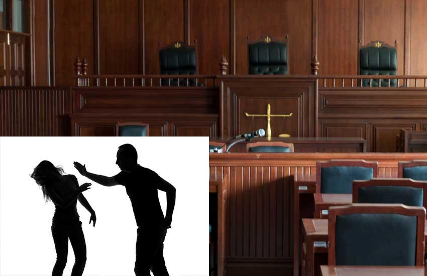 Court frees man to go sharpen seduction skills