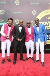 Red Carpet: Groove Awards 2015