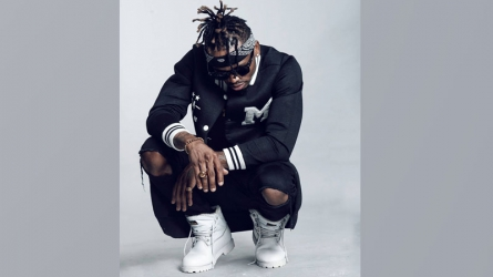 Diamond Platnumz questions 'attack' on Tanzanian artistes in new song