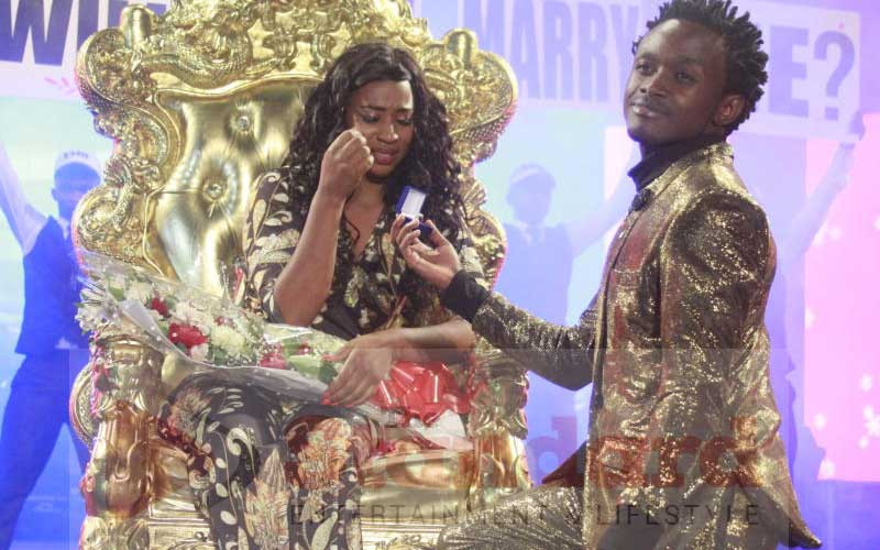 Diana Marua's prayer amidst break up rumours with husband Bahati