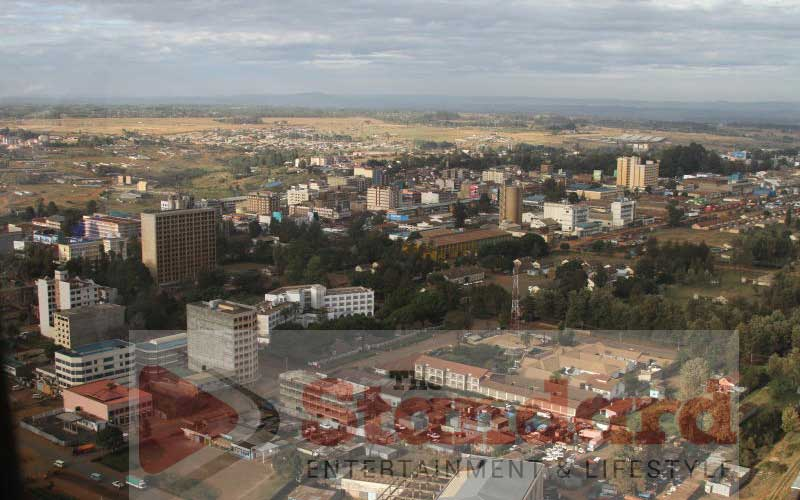 Did you know Eldoret was derived from a Maasai word meaning stony river?