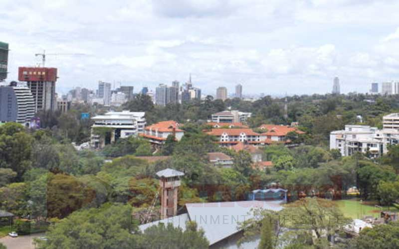 Did you know? Kileleshwa was named after Maasai tree
