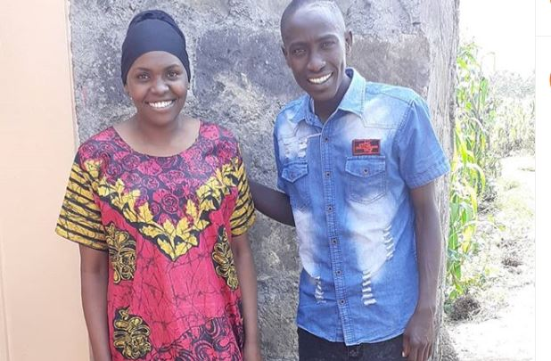 Zeddy updates Kenyans on Njoro's recovery in rehab