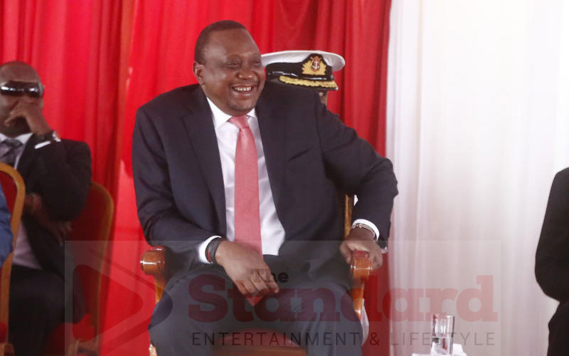 DP Ruto, Kenyans' birthday messages to President Uhuru Kenyatta