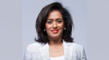 Esther Passaris accosted by goons at University of Nairobi