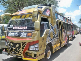 Finally! 15 new rules that could finally make matatus safe for users and less of a nuisance