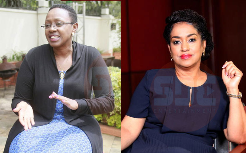 Five famous Kenyan women you might not know were second wives