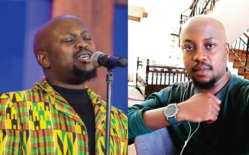 Tik Tok star Alvan Gatitu evicted over rent arrears due to financial troubles