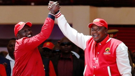 From Jubilee's Sh600M to ODM's Sh200M: How political parties harvested billions from desperate aspirants