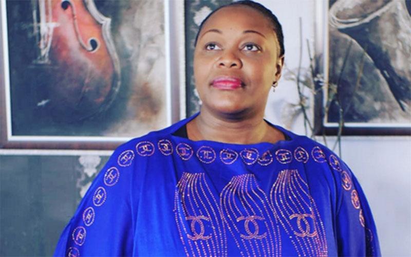 Gospel singer Abigael Mkamburi releases 'Elohim' worship song