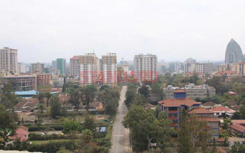 High-end brothels: Kilimani, a place of pleasure and death