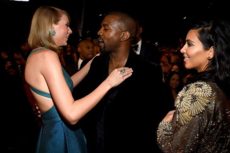 How Kanye West and Kim Kardashian's Taylor Swift phone call exposed pair's 'lies'