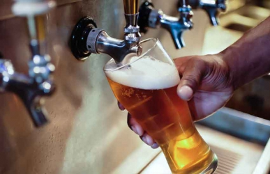 How naivety, stupidity and love for beer landed me in trouble