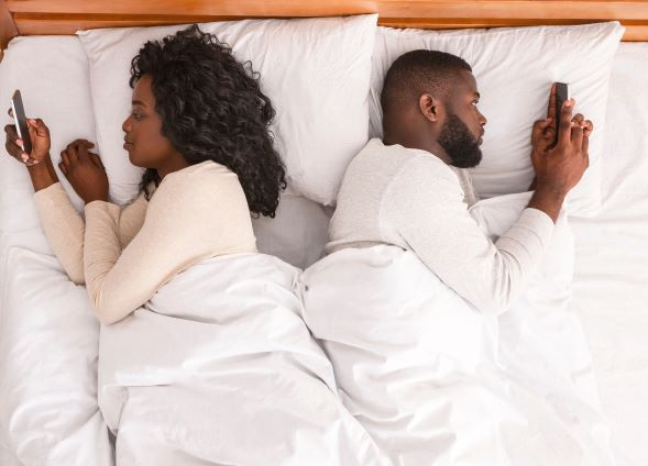 How social media is contributing to breakups in relationships