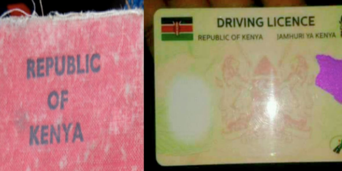 How to renew your driving license online