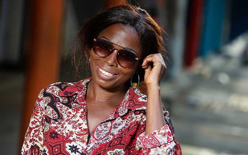 Human hair boom: Muggers on boda bodas robbing women of their wigs