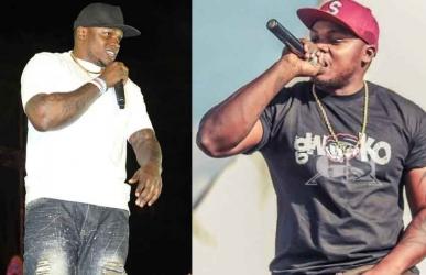 I am a proud Luo from Bondo – Khaligraph Jones