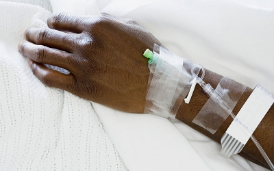 I have been having an affair and now he's in the ICU, can his wife cut me out of the estate?