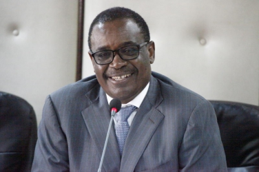I know Nairobians still love me - Governor Evans Kidero